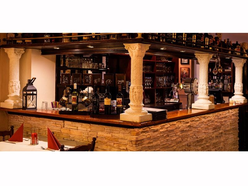 Restaurant Alexandros - Alsterdorf