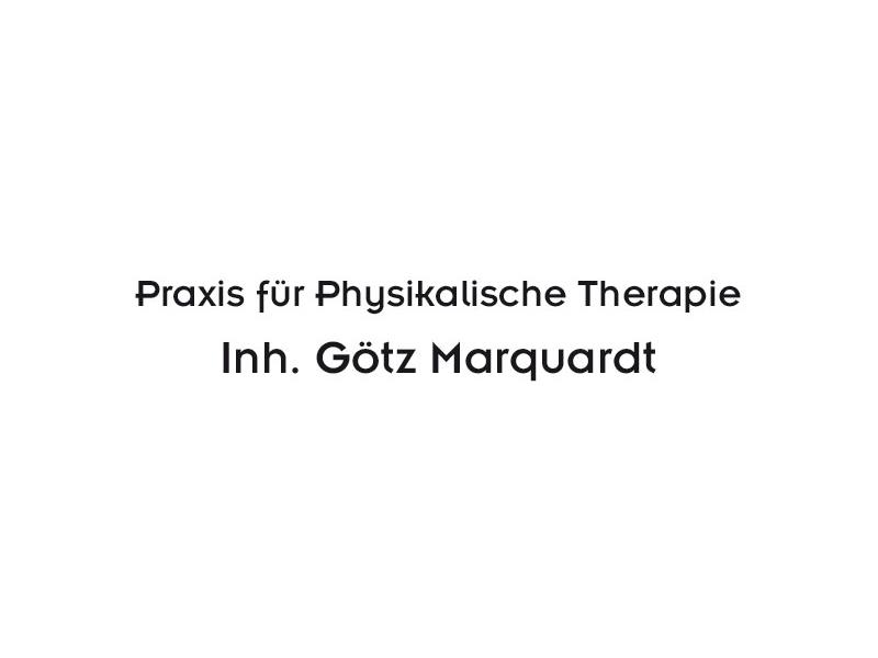 Physikal.Therapie Marqardt