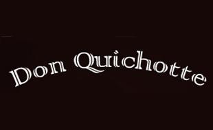 Logo von Don Quichotte Biergärten International Sportbar Restaurant