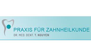 Logo von Zahnarztpraxis Nguyen & Partner, Praxis für Zahnheilkunde