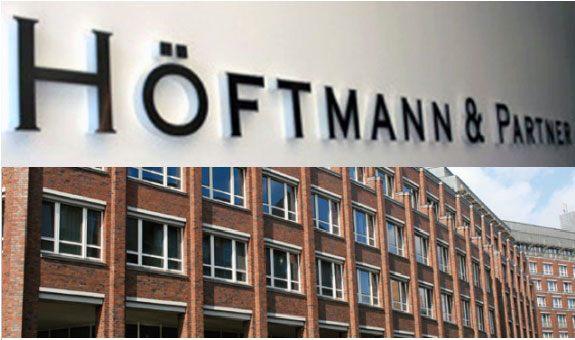 Höftmann & Partner Wirtschaftsprüfer - Steuerberater - vereidigter Buchprüfer