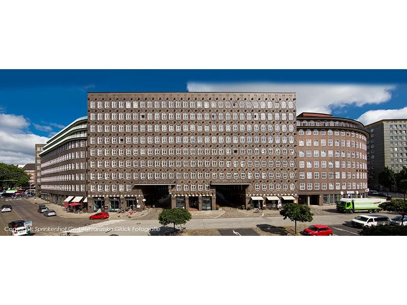 Sprinkenhof Gmbh Asset Und Projektmanagement 20095