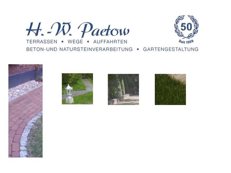 Paetow