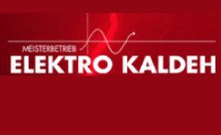 Elektro Kaldeh LTD Elektroinstallationen