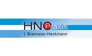 Breimeier-Heckmann Ina HNO-Erkrankungen Stimm- u. Sprachstörungen amb.Op, Akupunktu