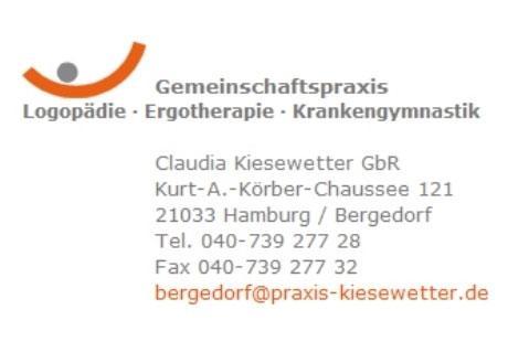 Gemeinschaftspraxis C. Kiesewetter