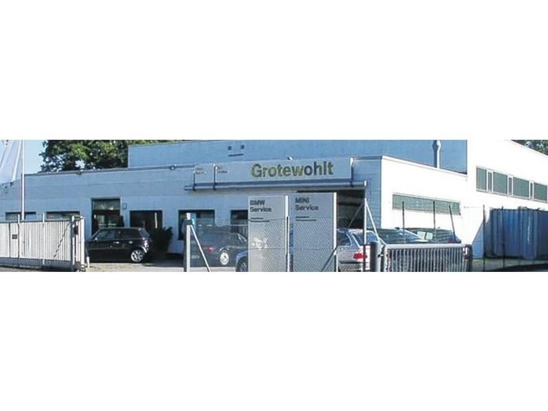 ASG Automobilservice Grotewohlt GmbH BMW + Mini Service