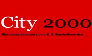 City 2000 Fernseher & Waschmaschinenservice Hamburg e.K. Waschmaschinenreparaturen