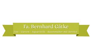 Gätke Bernhard Inhaber Thomas Ahrens Zoohandlung