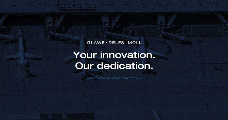 GLAWE DELFS MOLL