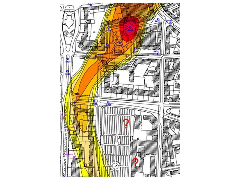 GeoConsult Hamburg GbR Dipl. Geologen Schulze & Dr. Schinzel
