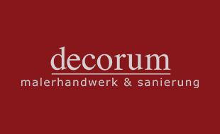 decorum - Malerhandwerk & Sanierung
