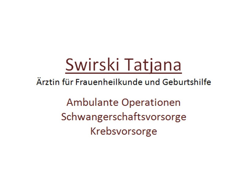 Swirski
