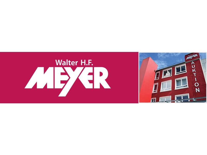 Meyer Walter H. F. GmbH