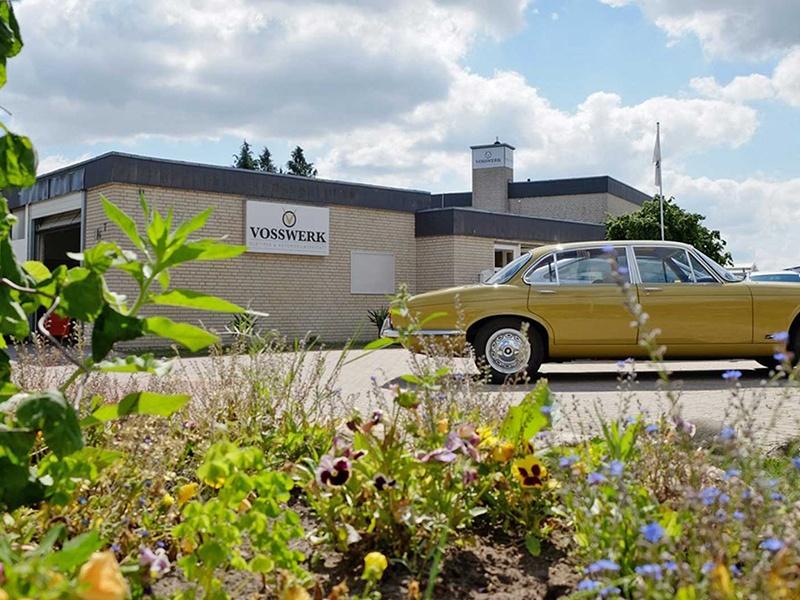 Vosswerk Oldtimer- und Automobilwerkstatt