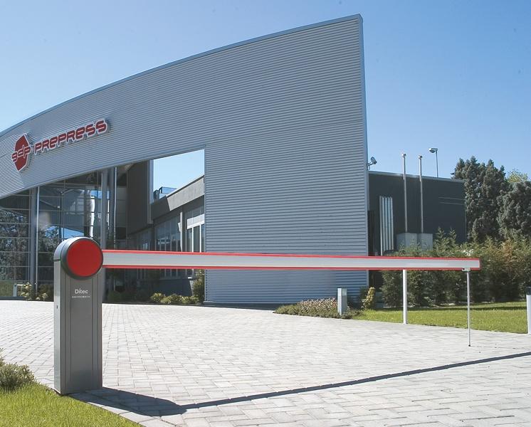 ENTREMATIC Germany GmbH