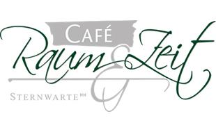 Café Raum & Zeit Auf dem Gojenberge im Gebäude 1-M-Spiegel