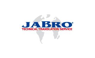 Logo von JABRO Technischer Übersetzungsservice