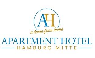 Logo von Apartment-Hotel Hamburg Mitte