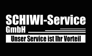 Logo von SCHIWI-Service GmbH Computerservice