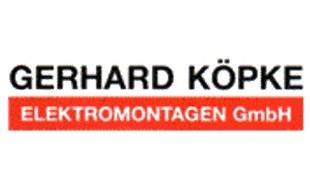 Gerhard Köpke Elektromontagen GmbH Zeiterfassungssysteme Elektromontagen