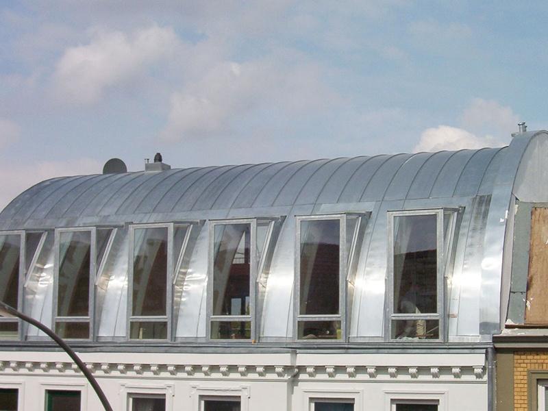 Dietschmann & Hebold Dach-Klempnertechnik GmbH