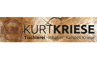 Kurt Kriese Tischlerei inh. Karsten Kriese