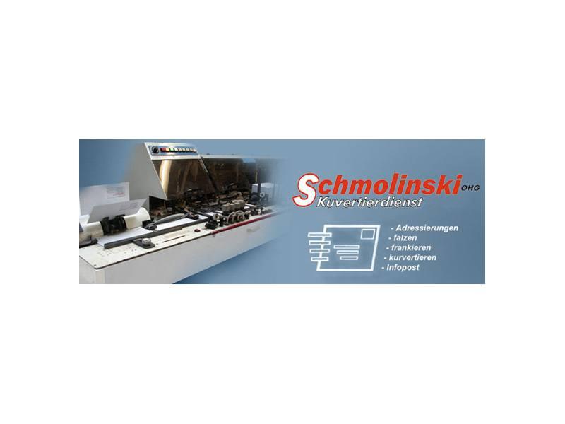 Schmolinski OHG