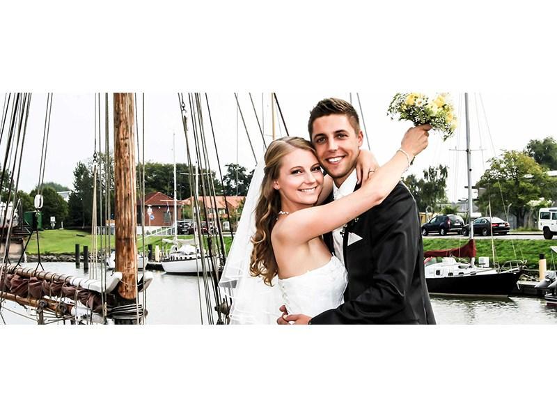 Rolf Krohn | Hochzeitsvideo Hamburg
