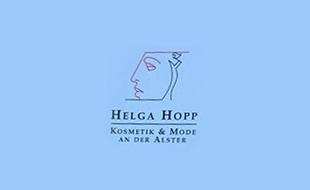 Hopp, Helga Kosmetik und Mode an der Alster Kosmetikstudio Mode