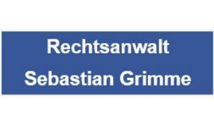 Grimme Sebastian Rechtsanwalt