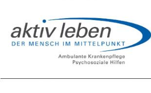 Logo von ALG Aktiv Leben GmbH Krankenpflege Ambulanter Pflegedienst