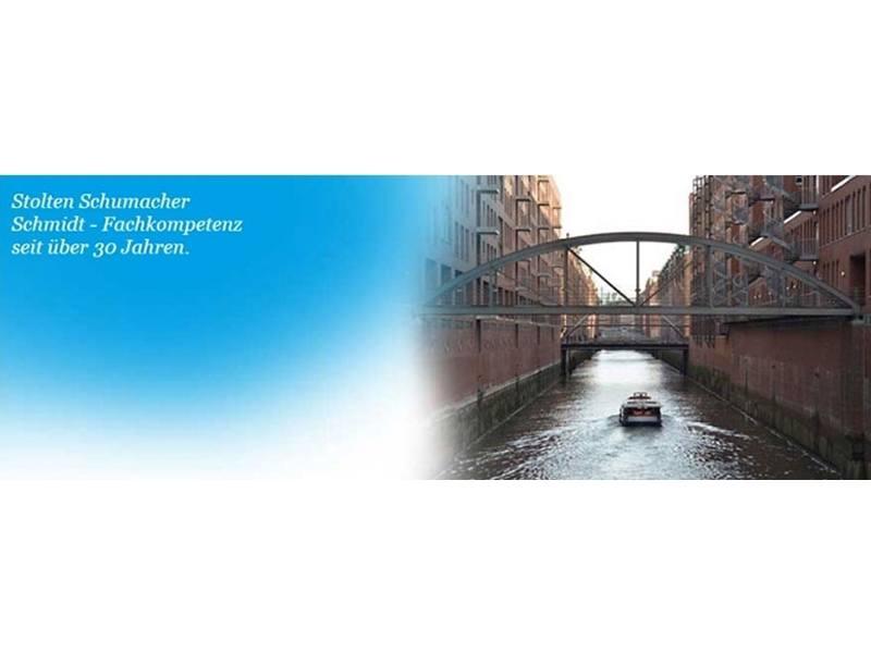 Stolten - Schumacher - Schmidt Partnerschaftsgesellschaft