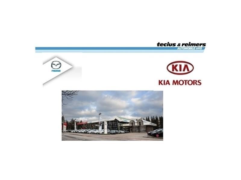 Tecius & Reimers Automobile OHG
