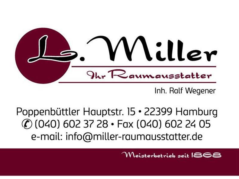 Raumausstatter Hamburg l miller raumausstatter raumausstattung und polsterei 22399