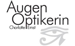 Augenoptikerin Charlotte Ernst