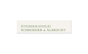 Steuerkanzlei Schroeder & Albrecht Steuerberater