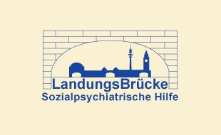 Logo von Landungsbrücke, Sozialpsychiatrische Hilfe GmbH