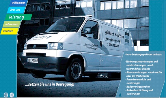 Göttsch + Göttsch Malereibetrieb GmbH