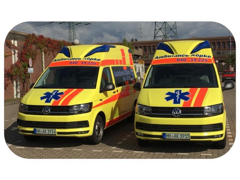 Ambulance Köpke GmbH
