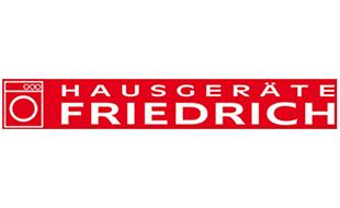 Hausgeräte Friedrich