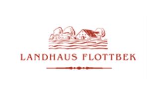 Logo von Landhaus Flottbek Hotel & Restaurant