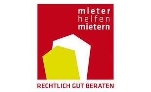Mieter helfen Mietern Hamburger Mieterverein e.V. Verbraucherberatung