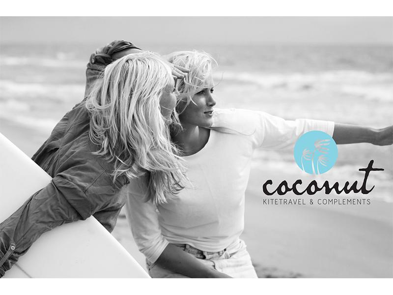 Coconut Kite