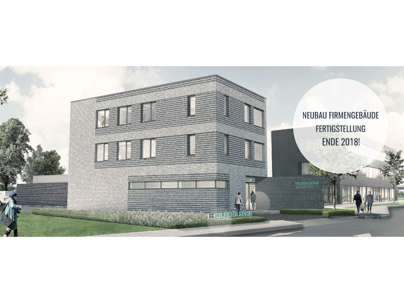 F. Wilken & Sohn (GmbH & Co.)