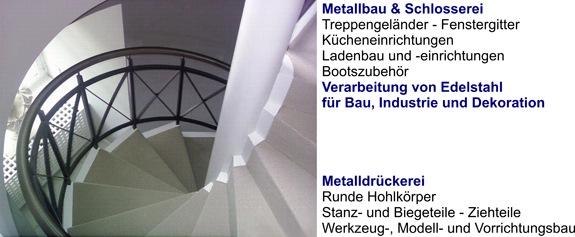 Hecker Edelstahlbau GmbH