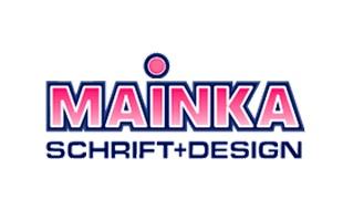 MAINKA Schrift+Design