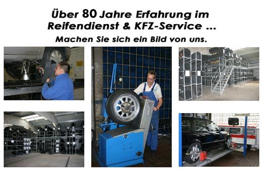 Altmann Reifen- und Autoservice GmbH