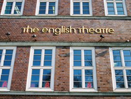 The English Theatre of Hamburg