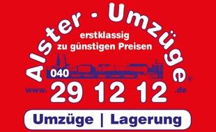 ASM Alster-Umzüge GmbH Möbellagerung Umzüge Spedition Kartonage
